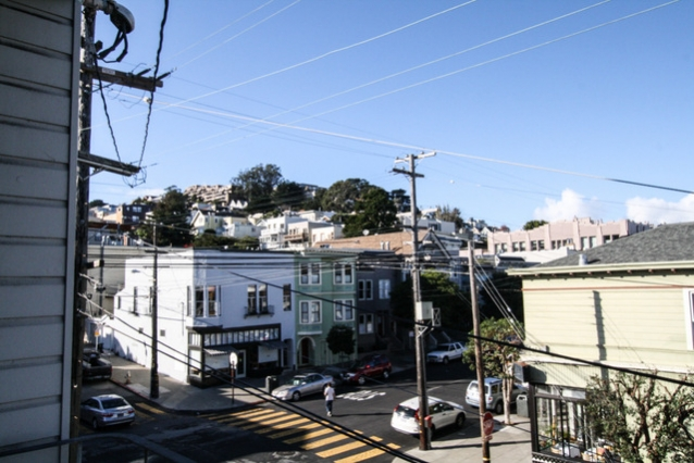Noe Valley Rental Property